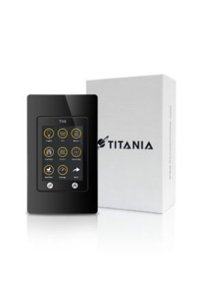 Picture of TITAN & TITANIA
